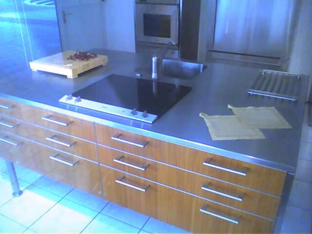 Euro Style Kitchen Island With Kchen Karlsruhe
