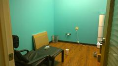 Room starting to come together.jpg