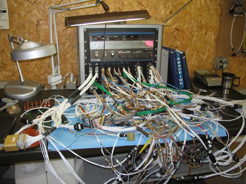 G1000 Wiring Gallery